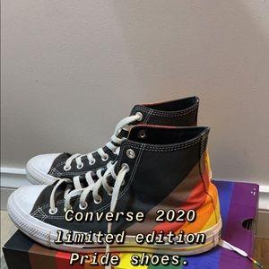 Converse Limited Edition '20 Pride Shoe AU10 women